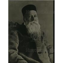 1910 Press Photo Sean Henry Dumont, Creator of Red Cross - mjx28743