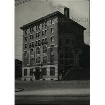 1929 Press Photo Home of the Y.M/C.A., Tacoma, Washington - spx18294