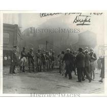 1901 Press Photo Guardsman - nef68065