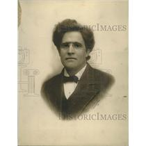1911 Press Photo Mayor of Seattle, Edwin J. Brown - ney27521
