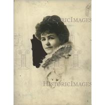 1916 Press Photo Pearl Fisher, Singer - neo18278