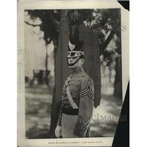 "1924 Press Photo Richard Barthelmess inn ""Classmates"" Movie - neo24832"