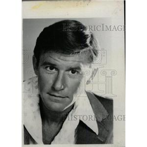 1977 Press Photo Roddy McDowall English Actor. - RRW81329