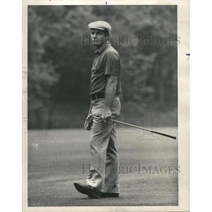 1976 Press Photo Bruce Crampton Golf - RRQ00719