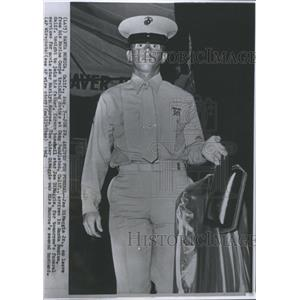 1962 Press Photo Joe DiMaggio,Jr - RRQ04557
