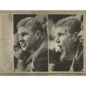 1970 Press Photo Dick Harter University Pennsylvania - RRQ06059