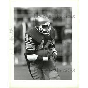 1983 Press Photo Kelvin Bryant USFL Philadelphia Stars - RRQ07819