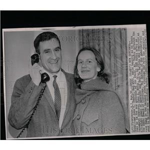 1962 Press Photo Rhode Island's New Governor - RRW07293