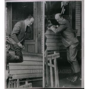 1966 Press Photo Vice President Hubert Humphrey - RRX46941
