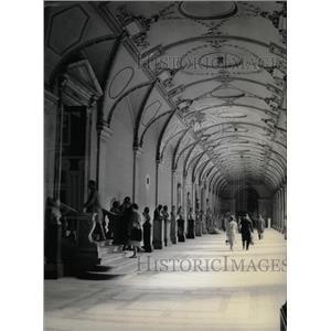1965 Press Photo The University Of Vienna - RRX70411