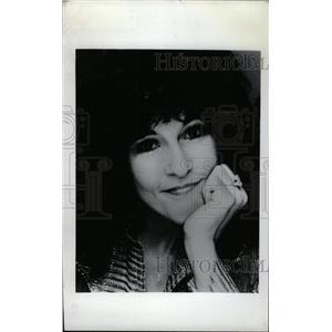 1979 Press Photo Donna Fargo Country Music Singer Song - RRW75627