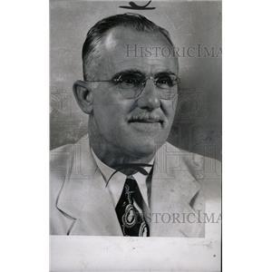 1947 Press Photo William T. Hunt - RRW72381