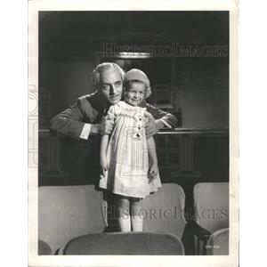 1936 Press Photo William Powell American Film Actor - RRW36779