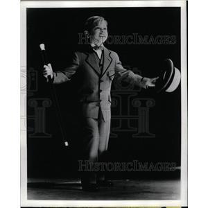 1940 Press Photo Mickey Rooney Orange Grove Theater - RRX70243