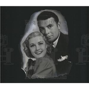 1937 Press Photo ANITA LOUISE AMERICAN FILM ACTRESS - RRW33923