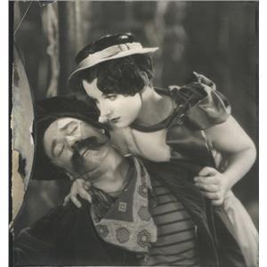 1928 Press Photo GERTRUDE OLMSTEAD AMERICAN ACTRESS WILLIAM NORTON BAILEY