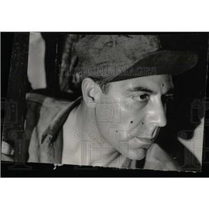 1935 Press Photo Joseph Calleia Actor - RRW77741