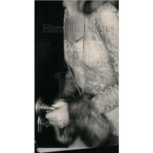 1928 Press Photo Moore Actress - RRU19335