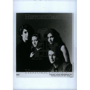 1990 Press Photo Daniel AShley Morleigh Jamey Theater - RRU27813
