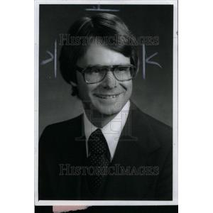 1979 Press Photo Daniel Merril Sehta - RRU28925