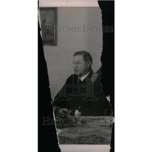 1922 Press Photo Bill Haywood member of American I.W.W. - RRU29645