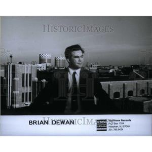 1994 Press Photo Entertainer Brian Dewan - RRU30951