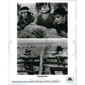 1993 Press Photo Dean Martin Actor Star Comedian - RRU37953