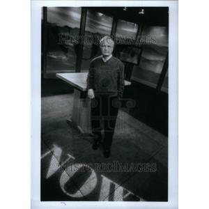 "2002 Press Photo NOW Bill Moyers ""Kids and Chemicals"" - RRU26779"