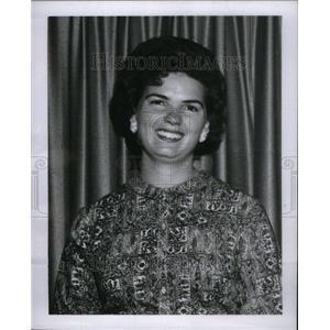 1968 Press Photo James Kenyon Jr - RRU25723