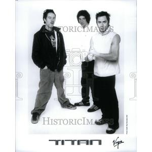 1990 Press Photo Titans - RRU41723