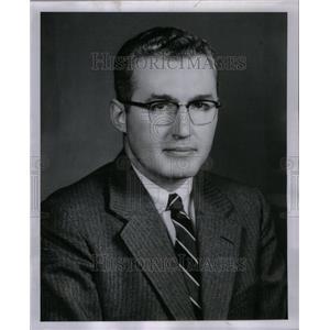 1957 Press Photo Boyce Tope - RRU41559