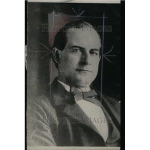 1933 Press Photo William Jennings Bryan - RRU34871