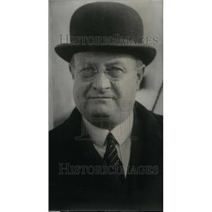 1933 Press Photo Henry Latrole Roosevelt, Asst. Sec of - RRU18167