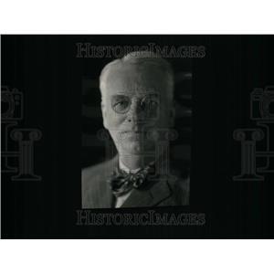 1930 Press Photo Judge William S Kenyon - RRU26117