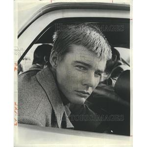 1975 Press Photo Jan-Michael Vincent Death Chain - RSH60987