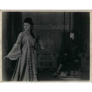 """1921 Press Photo Mabel Julienne Scott stars in """"Don't Neglect Your Wife"""""""
