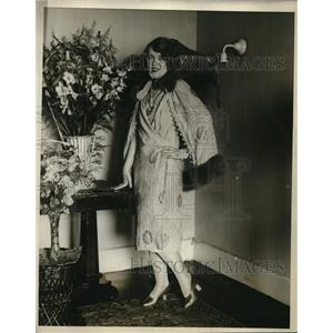 1926 Press Photo Peaches Browning - nex50570