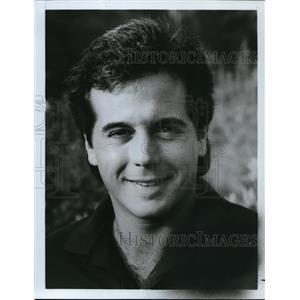 1984 Press Photo Desi Arnaz Jr Actor