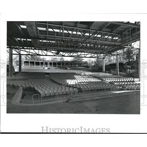 1989 Press Photo Cain Park Theater - cva73497