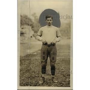 1928 Press Photo Purl Anderson