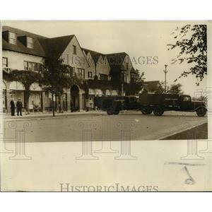 1934 Press Photo Kohler, Wisconsin - mja15213