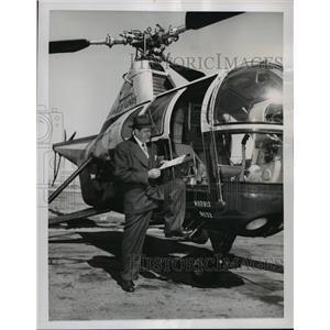 1951 Press Photo  - cvb73387