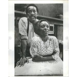 "Press Photo Play ""Joe Turner's Come and Gone"" - RRR50501"
