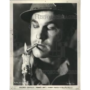 1929 Press Photo Guinn Williams - RRR75977