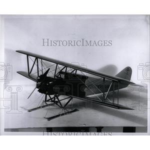 Press Photo Aelo Flights Airplane - RRY62573