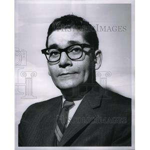 1932 Press Photo John Sullivan professor Mercy college - RRX50661