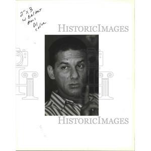 1993 Press Photo Cuban Exile Jose Balart