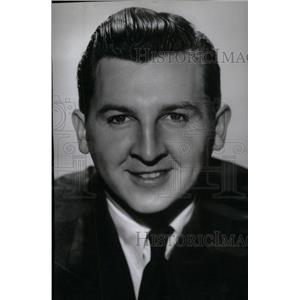 1944 Press Photo Actor Eddie Bracken - RRX41505