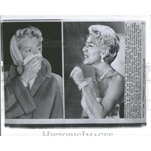 1958 Press Photo Lana Turner Academy Award Actress - RRY03399