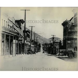 1932 Press Photo Virginia City - RRX75471